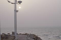 Bright Sun & Dust