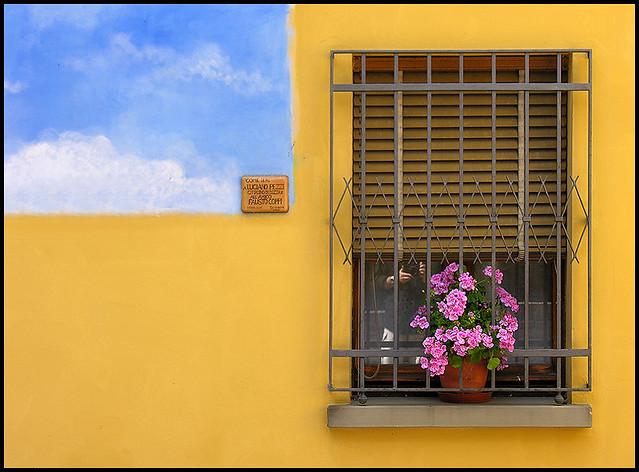 Dozza Painted Walls #6
