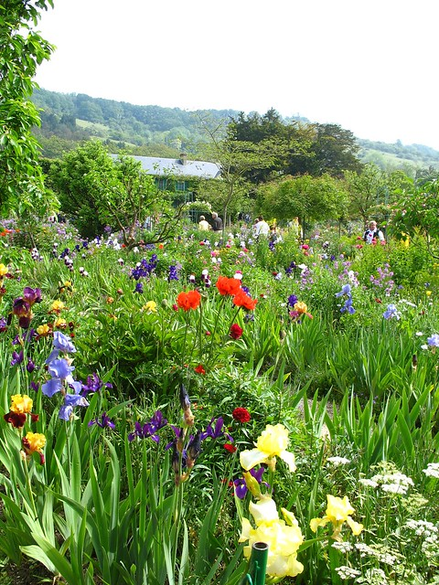Jardin De Monet Giverny France Flickr Photo Sharing