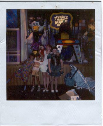10th Birthday 1994 Flickr Photo Sharing