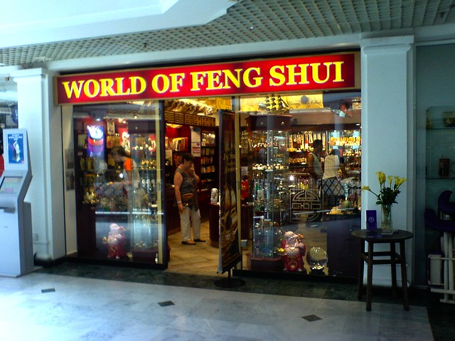 world of feng shui in whiteleys shopping centre bayswater flickr photo sharing. Black Bedroom Furniture Sets. Home Design Ideas