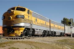 Colorado railroads