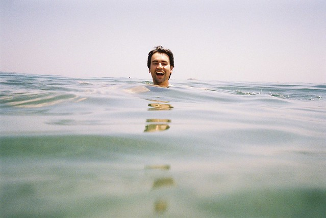 ibiza swimming