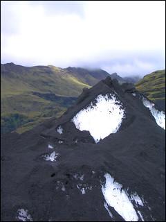 Volcanic Blanket