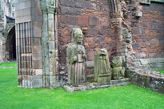 Elgin Cathedral - 07