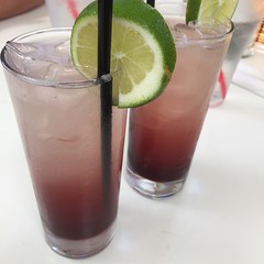 caipiroska, italian soda, limeade, fruit, drink, cocktail, juice, mai tai, alcoholic beverage,