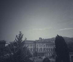 181 Old mental hospital
