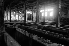 Antichambre - Anciennes Tanneries - Rennes - Sylvain Brajeul ©