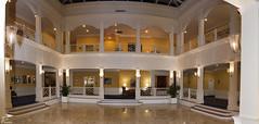The Founders Inn Atrium