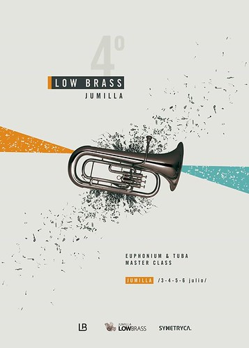Jumilla Low Brass 2015