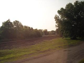 Metra SWS Line