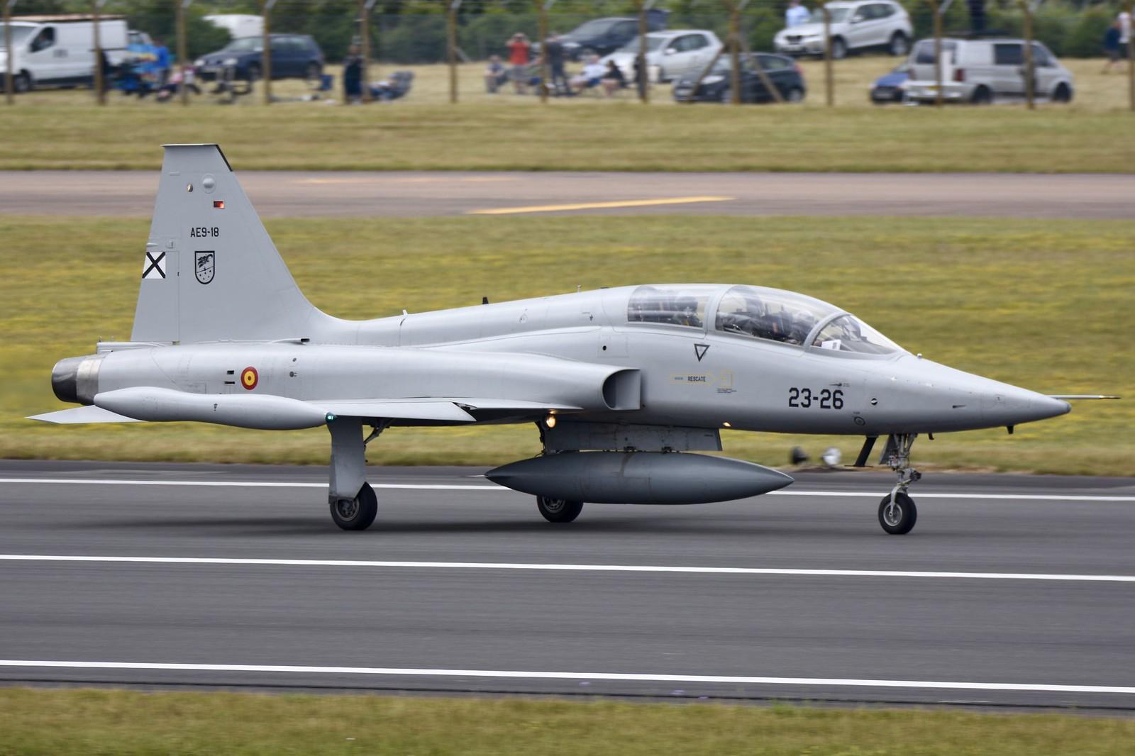 Northrop F-5/F-20/T-38 19719131566_db5cec3a39_h