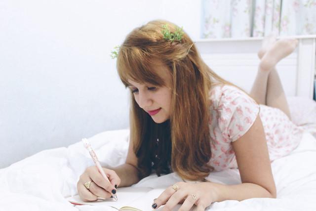 Dear, diary ❤