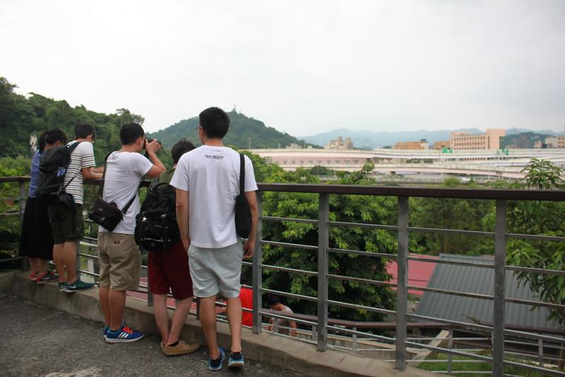 帶沙發客看見台北文青-寶藏巖-輕旅行 (36)