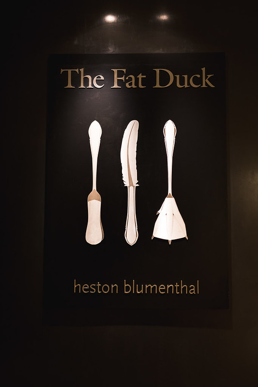 The Fat Duck, Melbourne