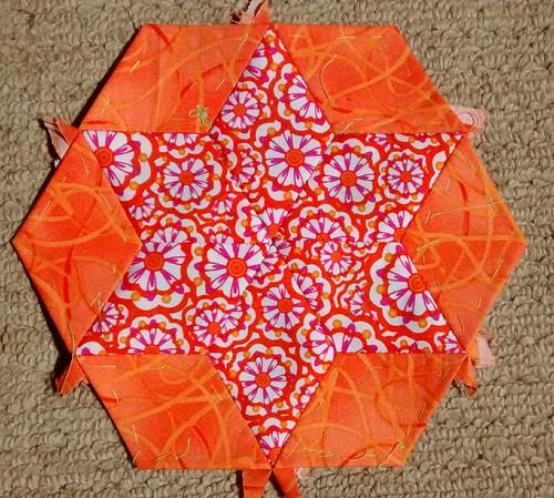 hexagon star 4