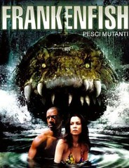 Frankenfish (2004) Hindi Dubbed Movie