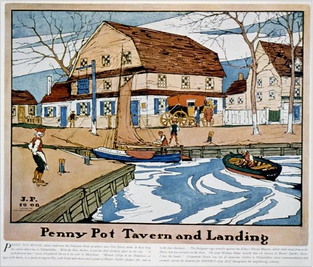 Penny-Pot-Tavern