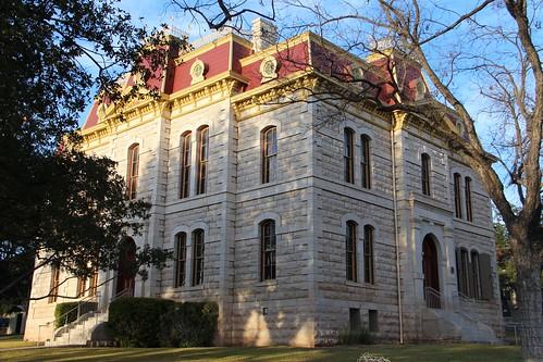historiccourthouse countycourthouse suttoncountycourthouse secondempirestyle sonora suttoncounty texas nrhp nationalregisterofhistoricplaces stateantiquitieslandmark sal