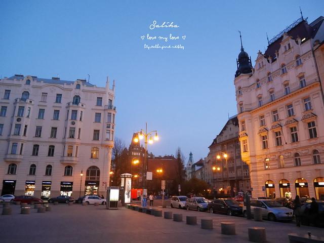布拉格五星級飯店洲際酒店InterContinental Prague (11)