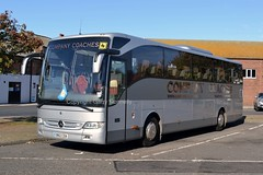 Company Coaches, Ferrybridge