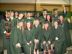 Congrats to COSM Grads!