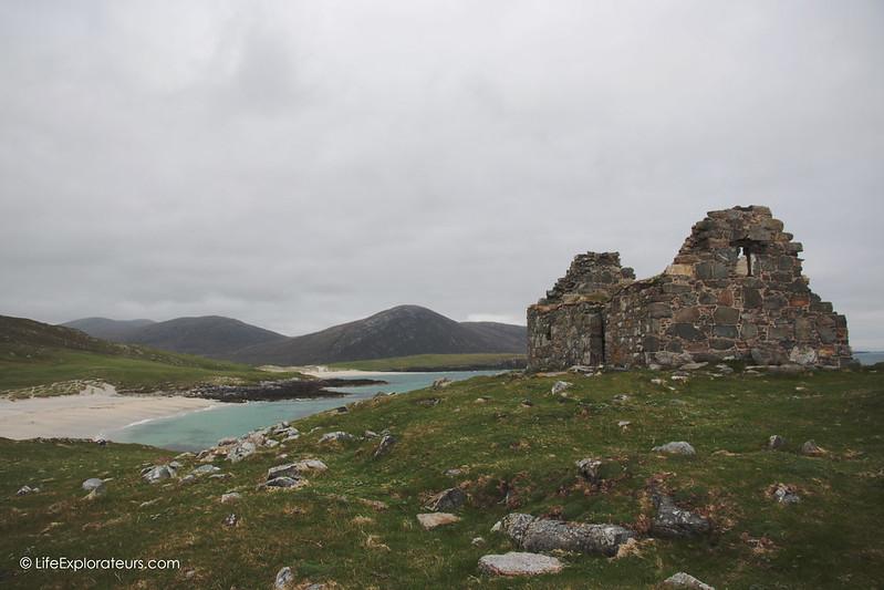 Archaelogy on Harris & Lewis