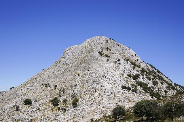 8. Hike
