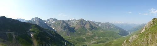 Lac d\'Oncet 106