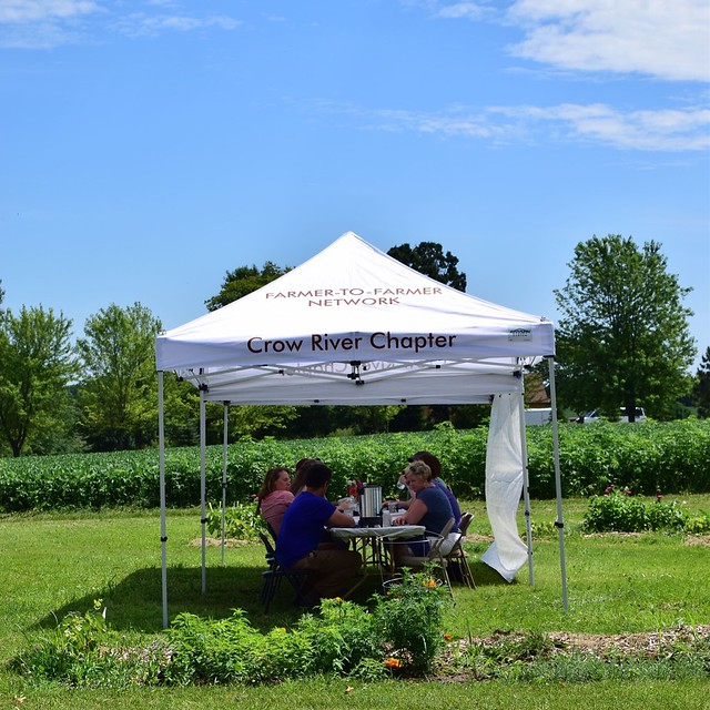 Farm to Table Experience at Sweet Beet Farm