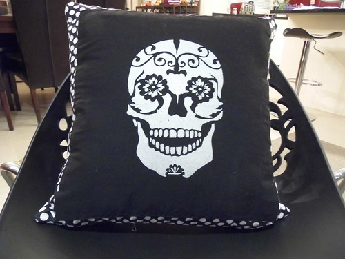 Cushion for workmate