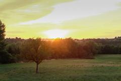 Coucher de soleil #11 - Photo of Clermont-d'Excideuil