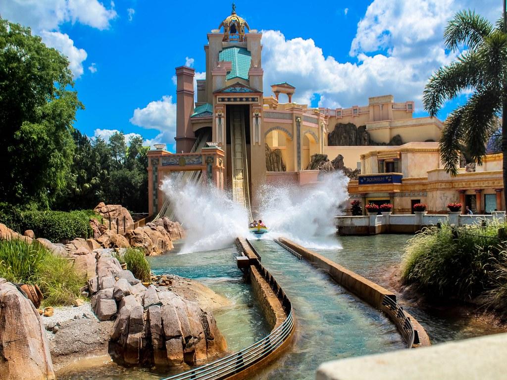 Hotels Closest To Orange County Convention Center Orlando Florida