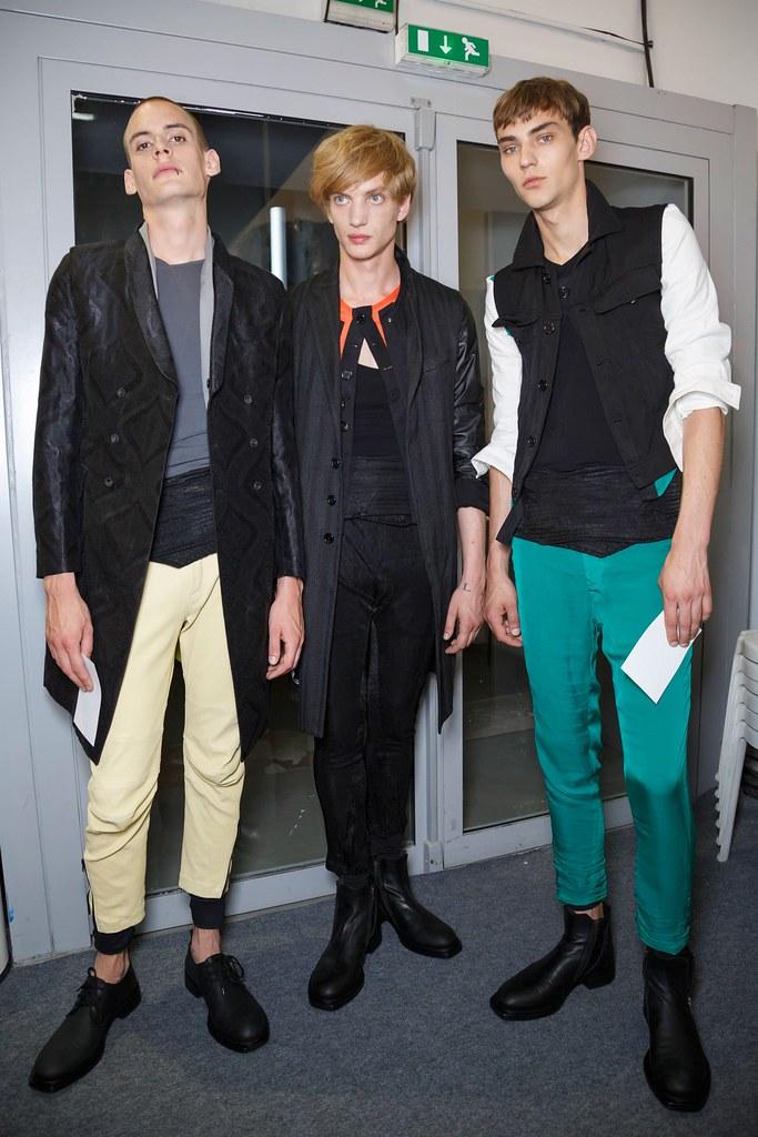 Paul Boche3701_SS16 Paris Ann Demeulemeester(fashionising.com)