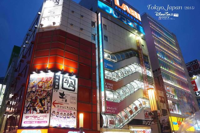 Japan - Tokyo 02