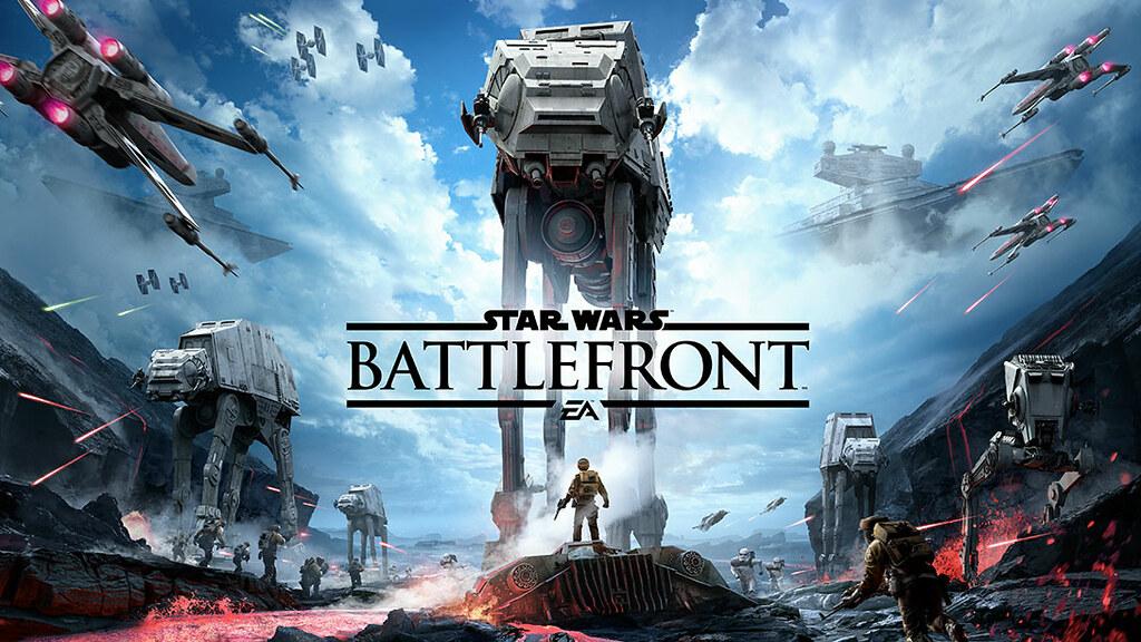 Star Wars™ Battlefront™ 預訂優惠:踏入Star Wars™的星際戰場