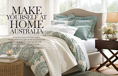 Pottery barn opens in Perth