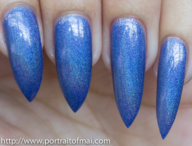 kbshimmer summer collection part two final swatches (5 of 9)