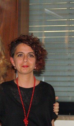 Casamassima- Assessore Antonietta Spinelli