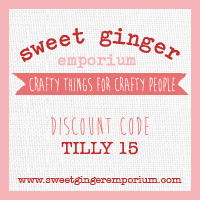 Sweet Ginger Emporium