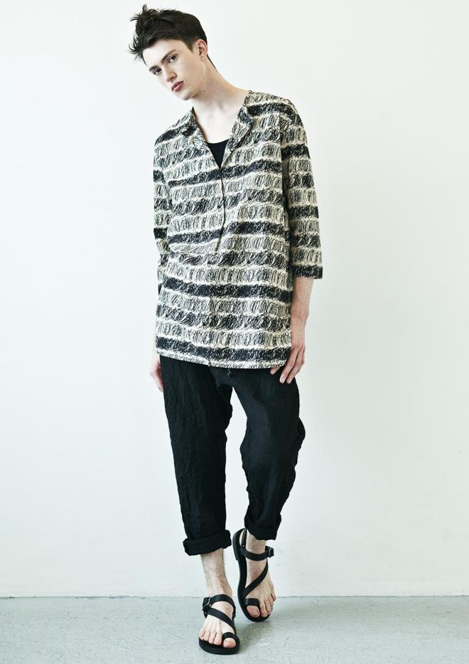 SS16 Tokyo KAZUYUKI KUMAGAI028_Matt Ardell(fashionsnap)