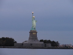 Statue of Liberty 125th Anniversary
