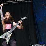 SUICIDE SILENCE - Metaldays 2015, Tolmin