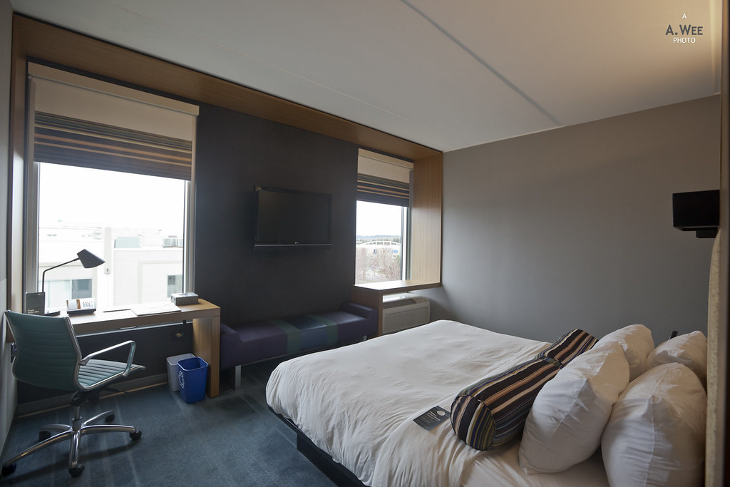 Standard aloft Room