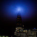 Shard Christmas Lights by sinister pictures