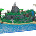 Collab: Tropical Shores by Takkata1