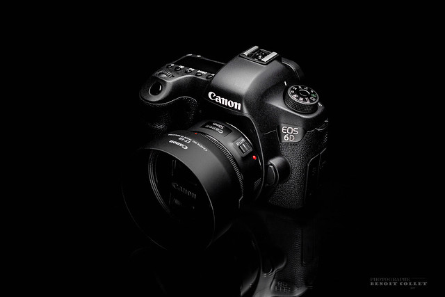 Canon EOS 6D + Canon EF50mm f/1.8 STM + ES-68