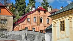 Slovakia-Banská Štiavnica