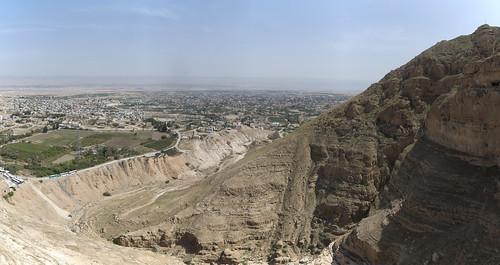 stateofpalestine jerichogovernorate panoramio