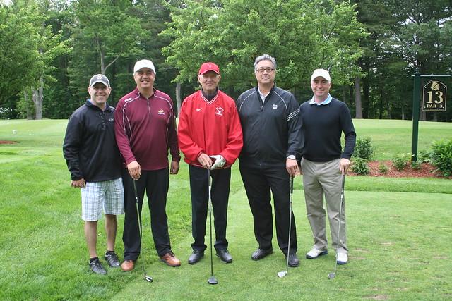 31st Annual Alumni Golf Classic